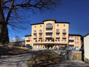Alpensuite Immenstadt